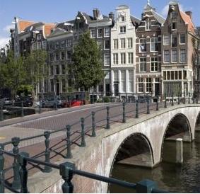 Taalcursus Engels in Amsterdam