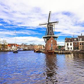 Cursus Engels Haarlem