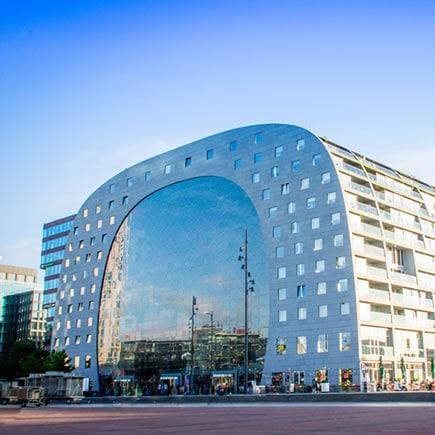 Cursus Engels Rotterdam